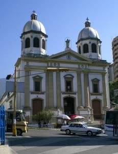 Iglesia de Nuestra Señora de las Mercedes (Cercedilla)