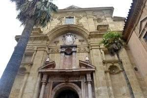 Iglesia de Nuestra Señora de Loreto (Antequera)