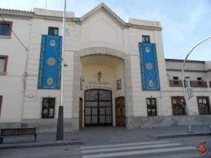 Iglesia de Nuestra Señora de los Dolores (Terciarios Capuchinos) (Hellín)