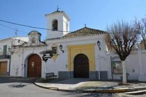 Iglesia de Nuestra Señora de los Remedios (Pulianillas) (Pulianas)