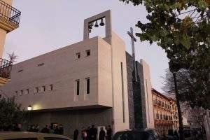 Iglesia de Nuestra Señora del Carmen (Almodóvar del Río)