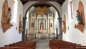 Iglesia de Nuestra Señora del Mar (El Charco) (Puerto del Rosario)