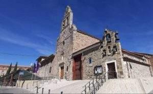 iglesia de nuestra senora del perpetuo socorro padres redentoristas astorga 1