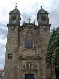 iglesia de nuestra senora del pilar santiago de compostela