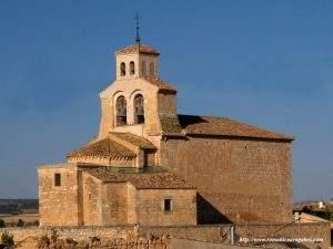 Iglesia de Nuestra Señora del Rivero (San Esteban de Gormaz)