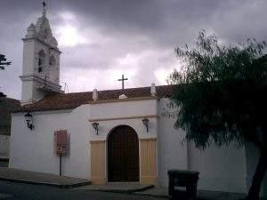 Iglesia de Nuestra Señora del Rosario (Espiel)