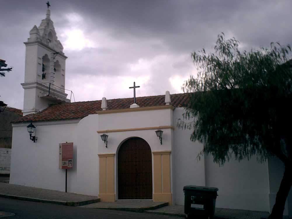 iglesia de nuestra senora del rosario espiel 1