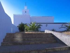 Iglesia de Nuestra Señora del Rosario (Matalascañas)