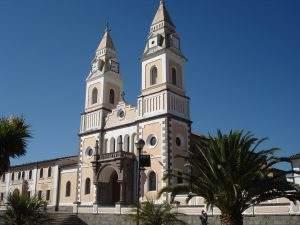 iglesia de nuestra senora del rosario torres del alcazar