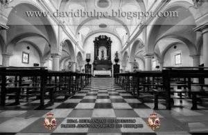 iglesia de nuestro padre jesus nazareno ubrique