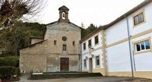 Iglesia de Padres Capuchinos (Estella)