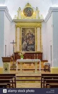 Iglesia de Ruberts (Sencelles)