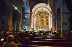 Iglesia de Sa Vilanova (Esporles)