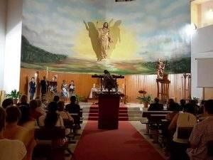 iglesia de san agustin aljaraque 1