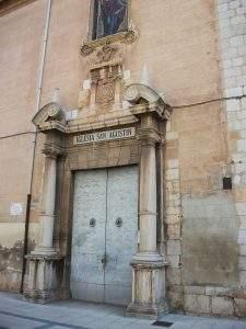 Iglesia de San Agustín (Castellón de la Plana)