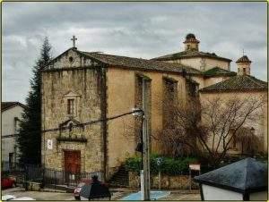 iglesia de san agustin jarandilla de la vera 1