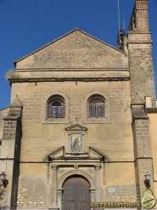 Iglesia de San Agustín (Montilla)