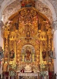 Iglesia de San Agustín (Osuna)