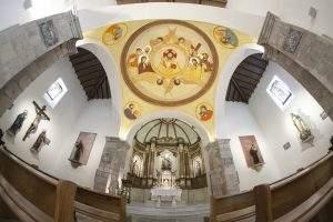 iglesia de san andres bustio