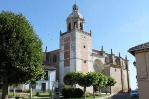 Iglesia de San Andrés (Carrión de los Condes)