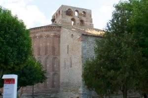 iglesia de san andres olmedo