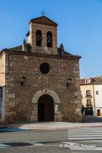 iglesia de san anton burgo de osma ciudad de osma 1