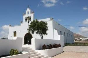 iglesia de san antonio de padua tias