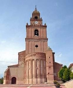 iglesia de san boal pozaldez