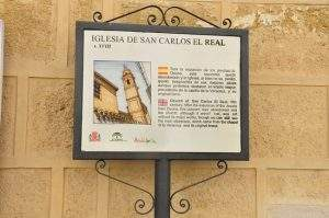 Iglesia de San Carlos el Real (Osuna)