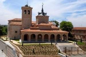Iglesia de San Cristóbal (Boadilla del Monte)