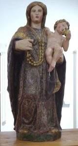 iglesia de san esteban cubillo del cesar 1