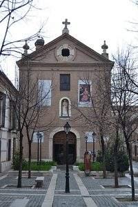 Iglesia de San Felipe Neri (Alcalá de Henares)