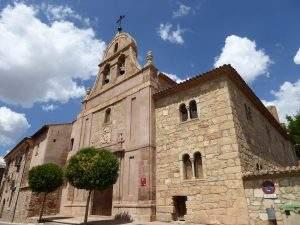 Iglesia de San Felipe Neri (Molina de Aragón)