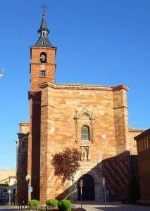 Iglesia de San Francisco (Alcázar de San Juan)