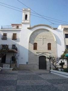 iglesia de san francisco altea 1
