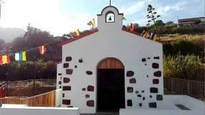 Iglesia de San Francisco de Asís (Cazadores) (Telde)