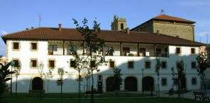 iglesia de san francisco de asis franciscanos bermeo 1
