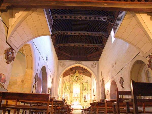 iglesia de san francisco franciscanos granada