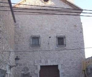 Iglesia de San Francisco (Franciscanos) (Tarancón)