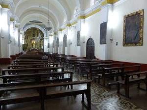 Iglesia de San Francisco (Trujillo)