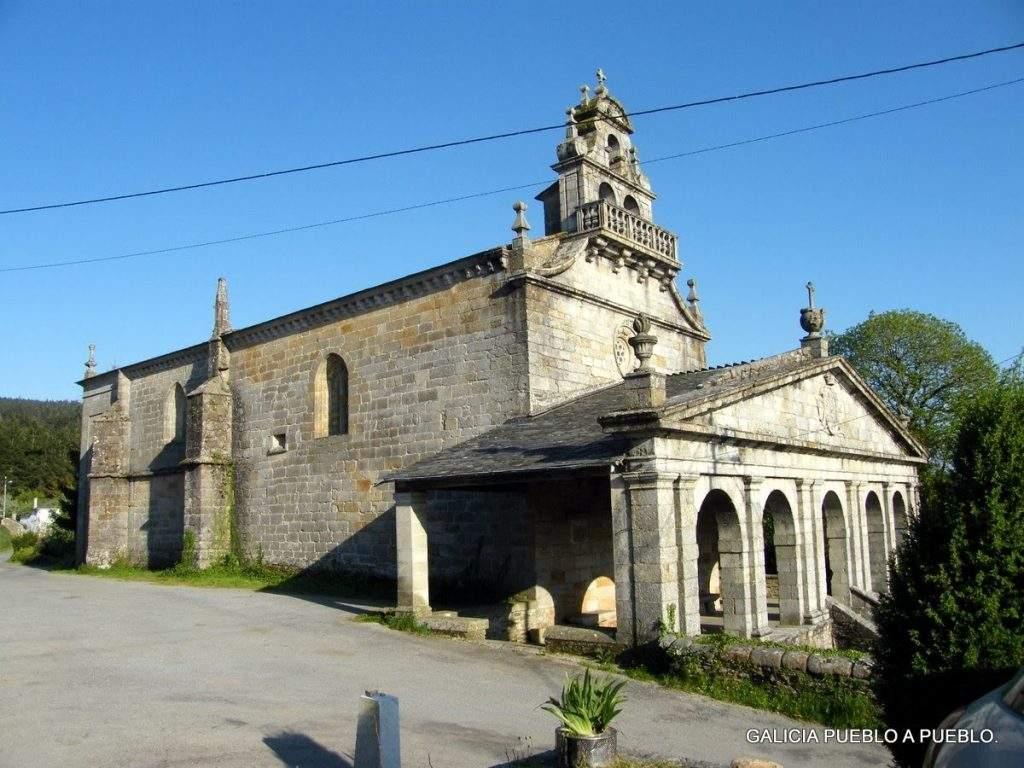 iglesia de san francisco vilabade