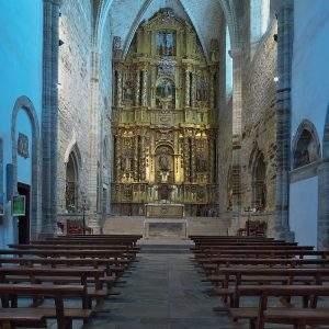 Iglesia de San Francisco (Villafranca del Bierzo)