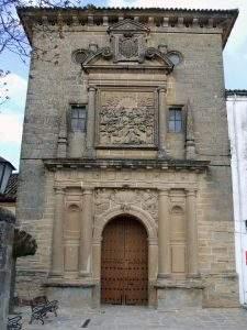 Iglesia de San Ignacio (Baeza)