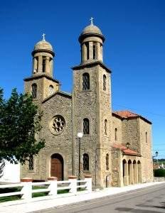 iglesia de san jorge de heres heres 1