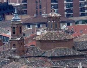 Iglesia de San Jorge el Real (Tudela)