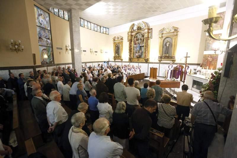 iglesia de san jose capuchinos valencia