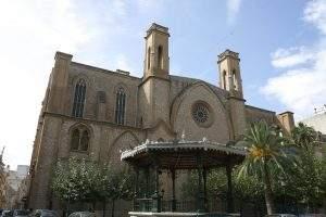 Iglesia de San José (Carmelitas Descalzos) (Burriana)