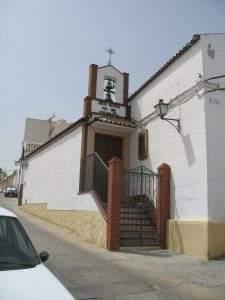 Iglesia de San José de la Montaña (Olvera)