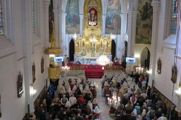 iglesia de san jose de la montana valencia