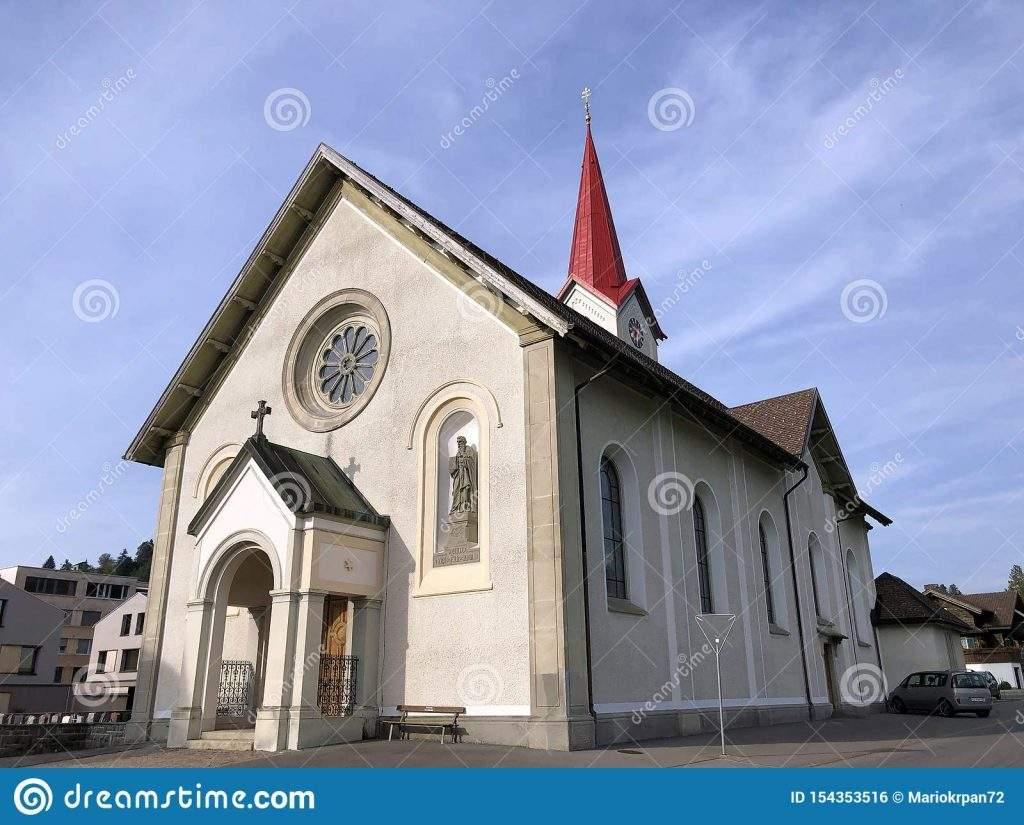 iglesia de san jose herencia